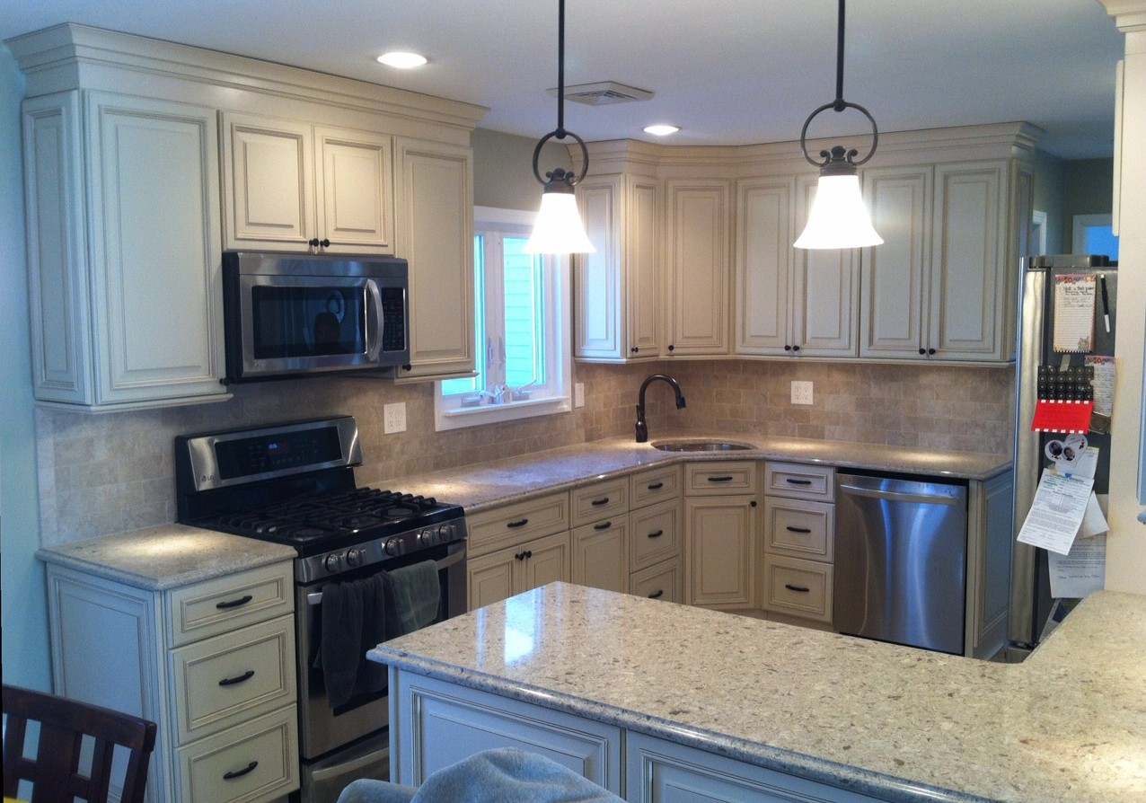 U.S. Home Remodeling Corp Is A Long Island Kitchen Renovation Specialist.  With Over 40 Years Owner Experience, We Proudly Serve Both Nassau County  And ...